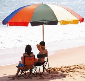 Зонты от солнца