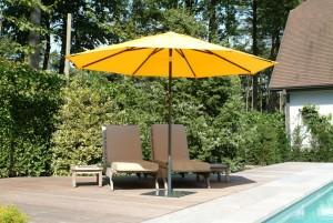 Зонты для отелей