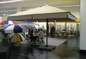 Купить зонт для кафе Одесса