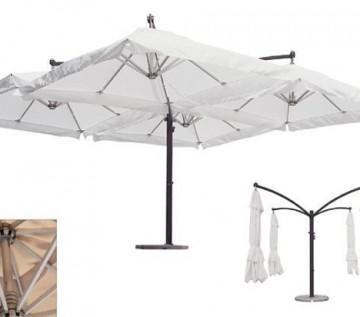Зонт Квадро - зонты для кафе