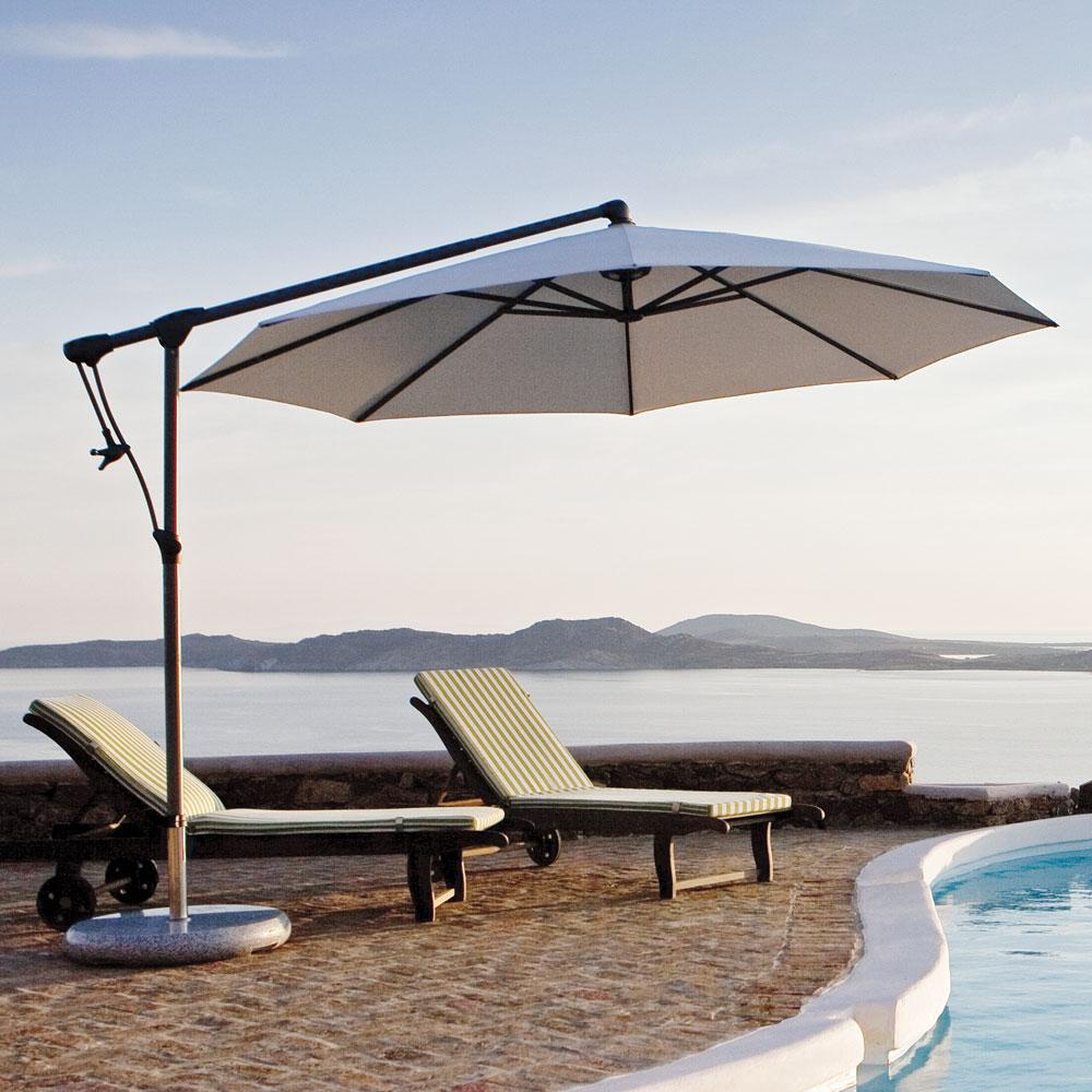 Зонты для отеля, зонты для ресторанов и кафе