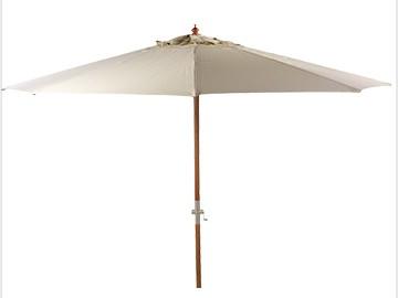 Зонты для террасы и летних площадок