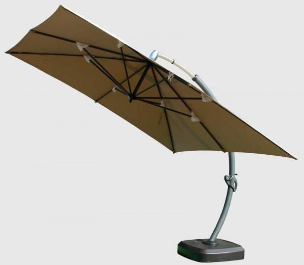 Качественные зонты для кафе