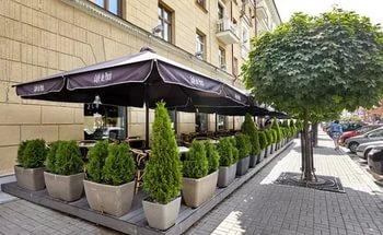 Зонт для кафе Киев