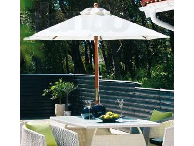 Садовый зонт цена