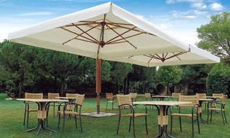 Зонты для кафе Запорожье