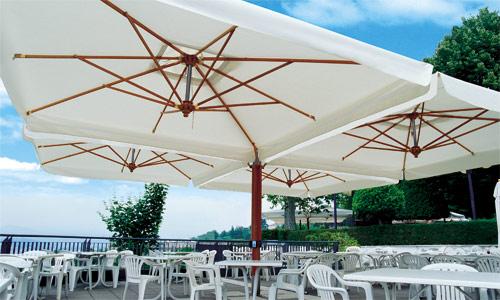 Зонты для кафе Николаев