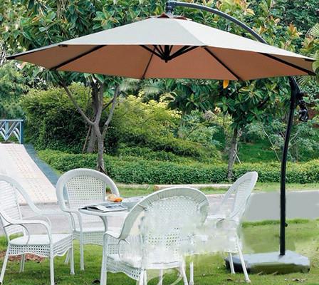 Зонт садовый цена